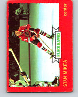 1973-74 O-Pee-Chee #6 Stan Mikita  Chicago Blackhawks  V7940