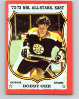 1973-74 O-Pee-Chee #30 Bobby Orr  Boston Bruins  V8041
