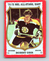 1973-74 O-Pee-Chee #30 Bobby Orr  Boston Bruins  V8042