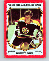 1973-74 O-Pee-Chee #30 Bobby Orr  Boston Bruins  V8043