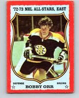 1973-74 O-Pee-Chee #30 Bobby Orr  Boston Bruins  V8045