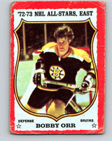 1973-74 O-Pee-Chee #30 Bobby Orr  Boston Bruins  V8047