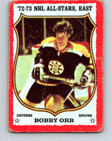 1973-74 O-Pee-Chee #30 Bobby Orr  Boston Bruins  V8048
