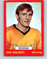 1973-74 O-Pee-Chee #32 Dan Maloney  Los Angeles Kings  V8052