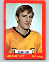 1973-74 O-Pee-Chee #32 Dan Maloney  Los Angeles Kings  V8053