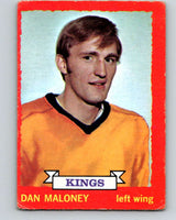 1973-74 O-Pee-Chee #32 Dan Maloney  Los Angeles Kings  V8054
