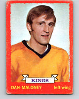 1973-74 O-Pee-Chee #32 Dan Maloney  Los Angeles Kings  V8055
