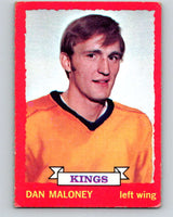 1973-74 O-Pee-Chee #32 Dan Maloney  Los Angeles Kings  V8056