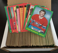 1973-74 O-Pee-Chee NHL Hockey Complete Set 1-264 Robinson RC *0172