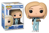 Funko Pop - 740 Television Scrubs - Eliot Vinyl Figure