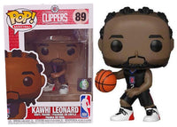 Funko Pop - 89 NBA Basketball - Kawhi Leonard LA Clippers Vinyl Figure