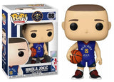 Funko Pop - 88 NBA Basketball - Nikola Jokic Denver Nuggets Vinyl Figure