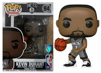 Funko Pop - 94 NBA Basketball - Kevin Durant Brooklyn Nets Vinyl Figure