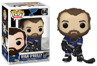 Funko Pop - NHL 64 Ryan O'Reilly St. Louis Blues Vinyl Figure