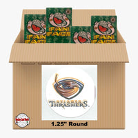 Atlanta Thrashers 920 pack case - 4 Logos pack - 3680 Stickers