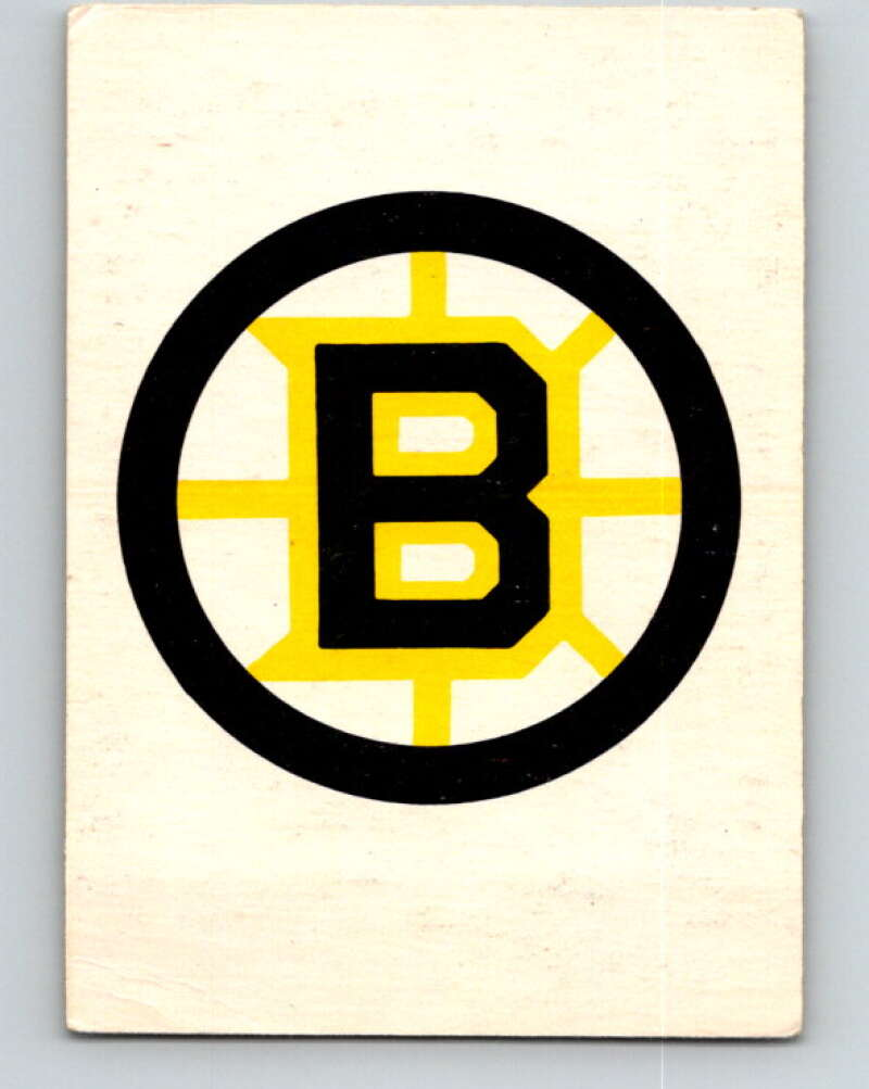 1977-78 O-Pee-Chee #323 Boston Bruins Records  Boston Bruins  V15259