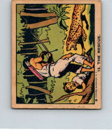 1934 Tarzan Cryastal Vault of Isis #13 The Rescue  V16351