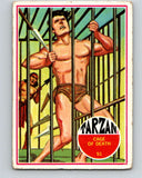 1966 Tarzan #51 Cage of Death  V16405