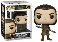 Funko Pop - 79 Game of Thrones - Arya Stark Vinyl Figure