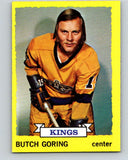 1973-74 Topps #138 Butch Goring  Los Angeles Kings  V16672