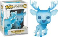 Funko Pop - 104 Harry Potter - Patronus Blue Vinyl Figure