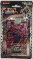 Yu-Gi-Oh! Galactic Overload Booster Sealed Card Game Pack - English Edition