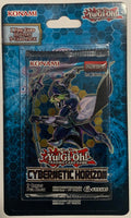 Yu-Gi-Oh! Cybernetic Horizon Booster Sealed Card Game Pack - English Edition