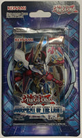Yu-Gi-Oh! Judgment of the Light Booster Sealed Card Game Pack - English Edition