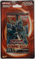 Yu-Gi-Oh! Crossed Souls Booster Sealed Card Game Pack - English Edition