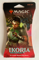 Magic The Gathering MTG Booster Pack - Ikoria Liar Of Behemoths