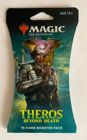 Magic The Gathering MTG Booster Pack - Theros Beyond Death
