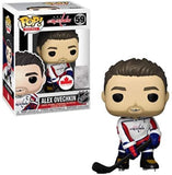 Funko Pop - NHL 59 Alex Ovechkin Washington Capitals Vinyl Figure