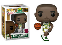 Funko Pop - 80 NBA Basketball - Gary Payton Supersonics Vinyl Figure