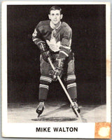 1965-66 Coca-Cola #100 Mike Walton  Toronto Maple Leafs  X0171
