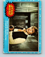 1977 OPC Star Wars #4 Space pirate Han Solo   V33549