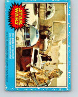 1977 OPC Star Wars #12 The droids are reunited!   V33582