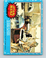 1977 OPC Star Wars #12 The droids are reunited!   V33583