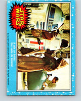 1977 OPC Star Wars #13 A sale on droids!   V33592