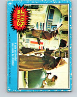 1977 OPC Star Wars #13 A sale on droids!   V33595