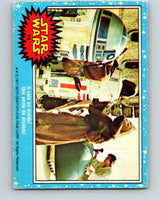 1977 OPC Star Wars #13 A sale on droids!   V33596