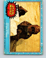 1977 OPC Star Wars #16 Jawas of Tatooine   V33611