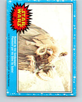 1977 OPC Star Wars #20 Hunted by the Sandpeople!   V33624