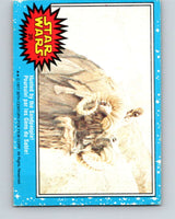 1977 OPC Star Wars #20 Hunted by the Sandpeople!   V33625