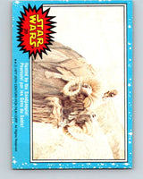 1977 OPC Star Wars #20 Hunted by the Sandpeople!   V33626