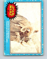 1977 OPC Star Wars #20 Hunted by the Sandpeople!   V33627
