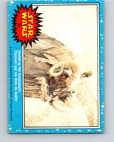 1977 OPC Star Wars #20 Hunted by the Sandpeople!   V33628