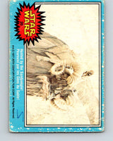 1977 OPC Star Wars #20 Hunted by the Sandpeople!   V33629