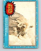 1977 OPC Star Wars #20 Hunted by the Sandpeople!   V33630