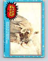 1977 OPC Star Wars #20 Hunted by the Sandpeople!   V33631