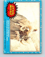 1977 OPC Star Wars #20 Hunted by the Sandpeople!   V33632